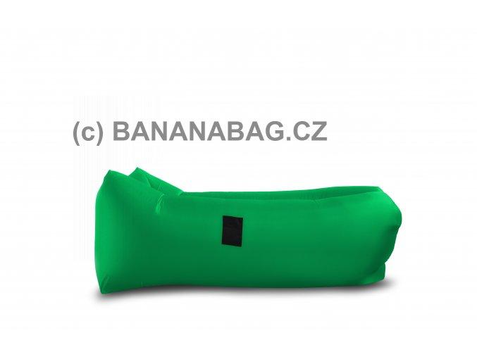 sedací vak Bananabag zelený 02