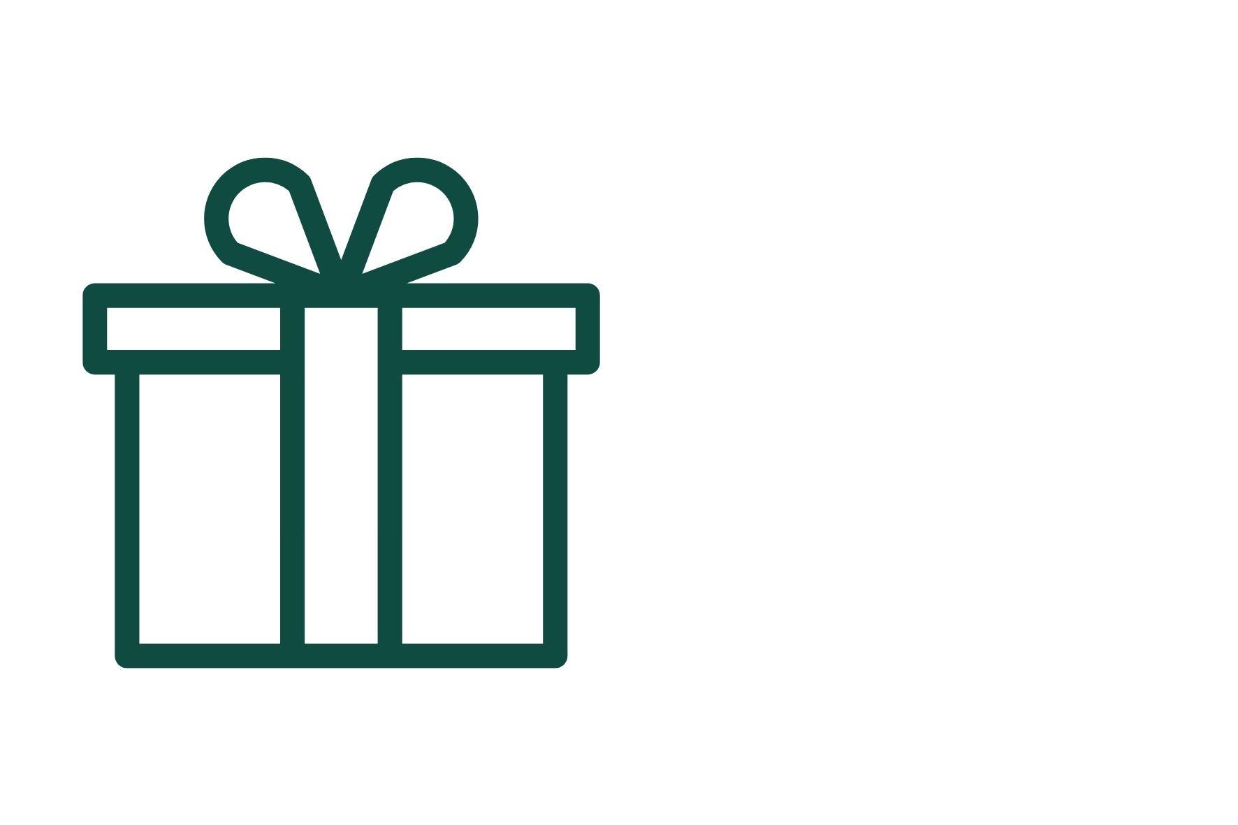 Ke každému nákupu dárek