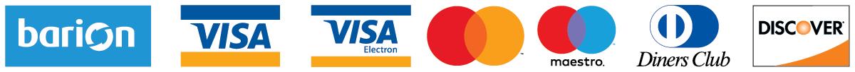 Online platby kartou