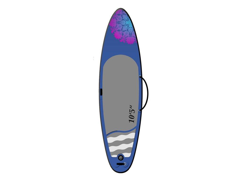 nafukovaci sup paddleboard tambo core 10'5 yoga