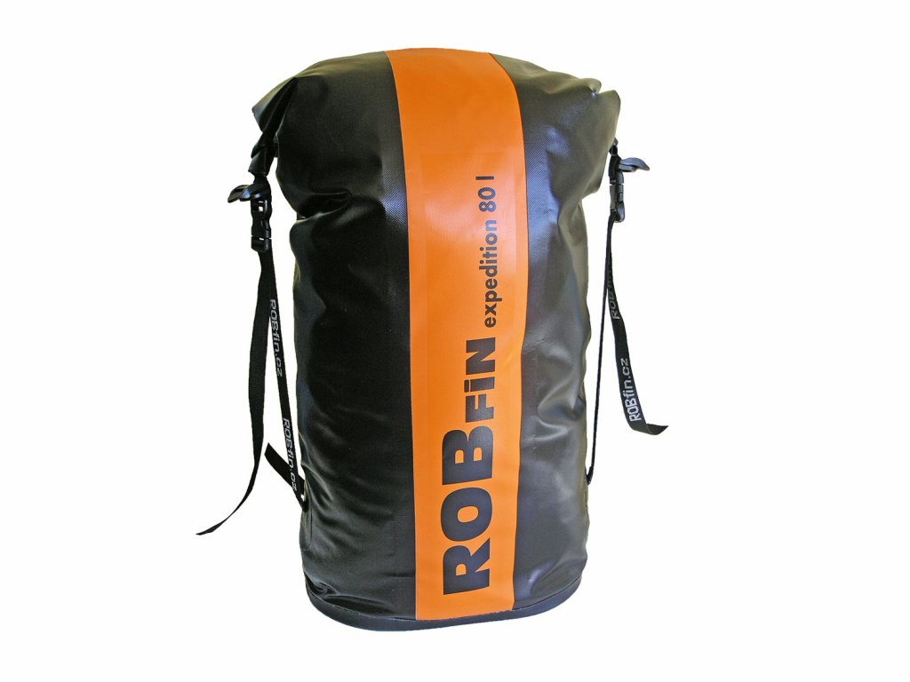 Lodni pytel ROBfin expedition 80 l