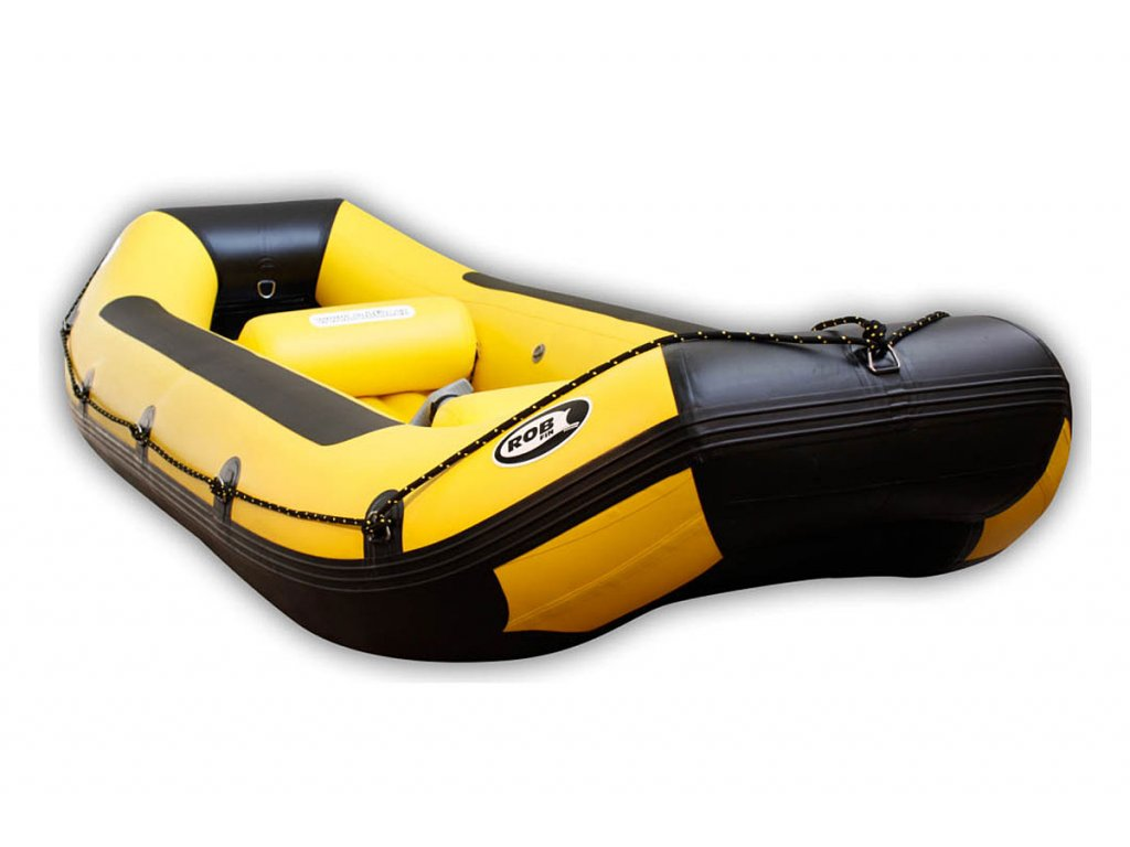 Raft ROBfin Hobit 400