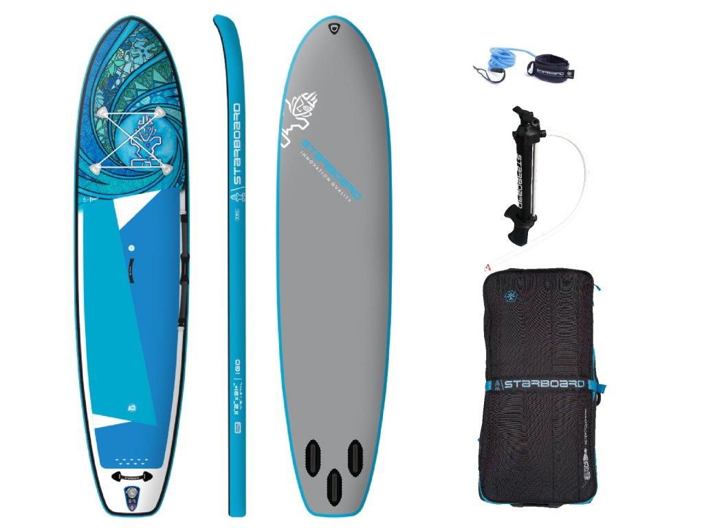 2021 Board 2D Inflatable Set iGO DSC Tikhine 2000x1500 11'2 x31+