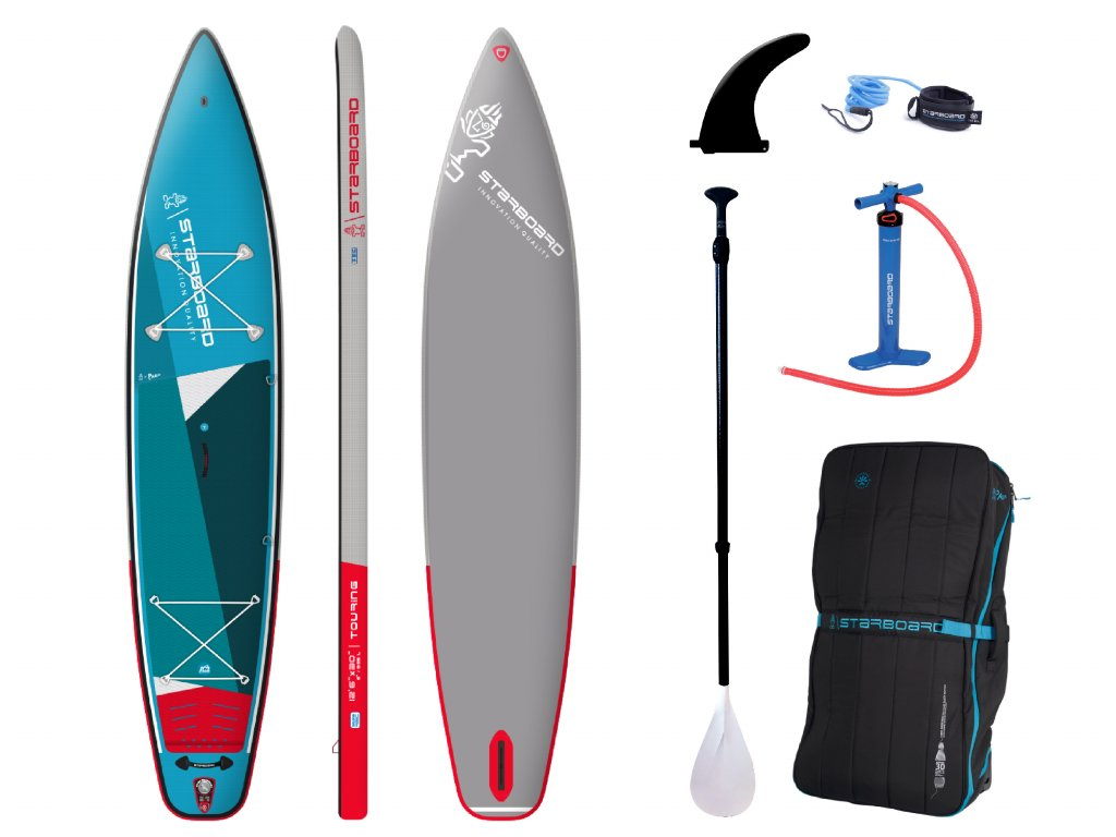 2021 Board 2D Inflatable Set To
