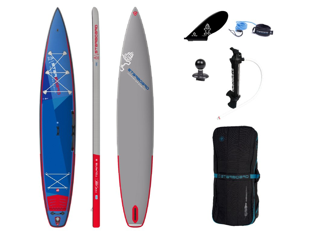 2021 Board 2D Inflatable Set T