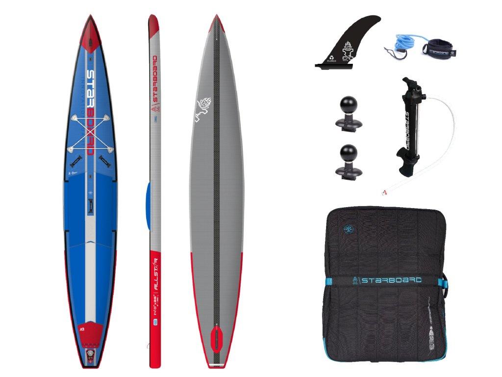 2021 Board 2D Inflatable Set Allstar DSC 2000x1500 14'0 X 26