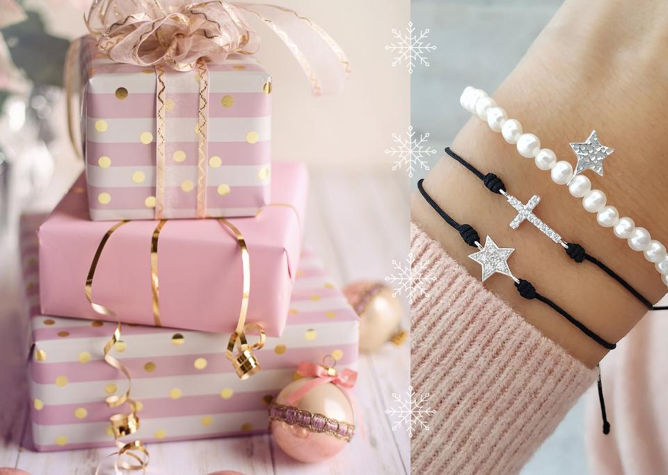 Tipy na vánoční dárky, se kterými oslníte každou ženu
