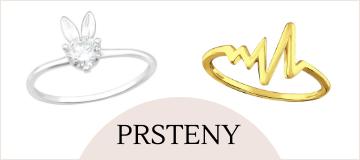 Kolekce prstenů