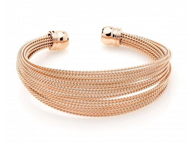 Naramek Chain rose gold