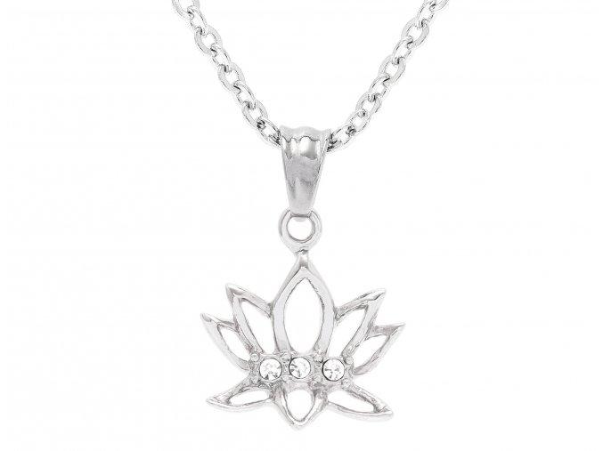 Řetízek Lotus
