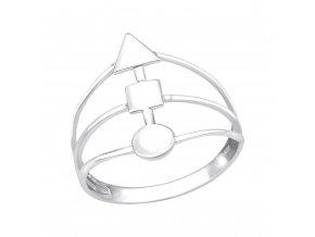 Prsten Olymp stříbro 925