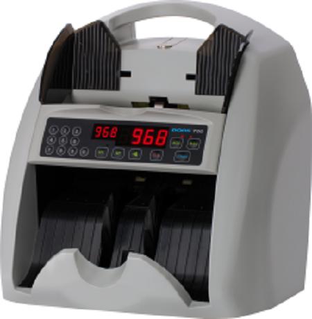 Jednoduchost, přesnost, rychlost a spolehlivost v malé bankovní technice... počítačka bankovek DORS 700