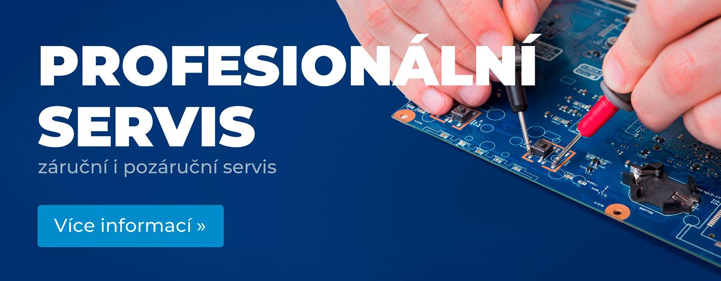 Banktech - Profesionální servis
