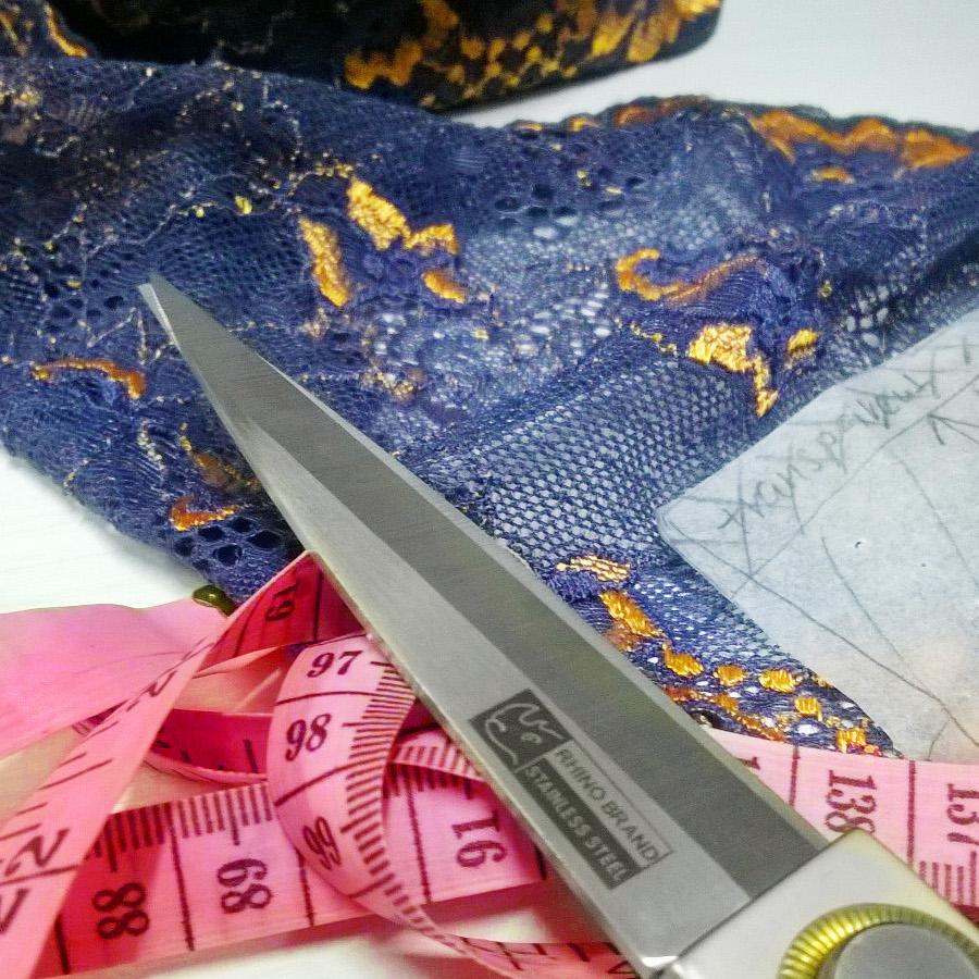 Jak se správně změřit aneb jak na fitting spodního prádla na dálku