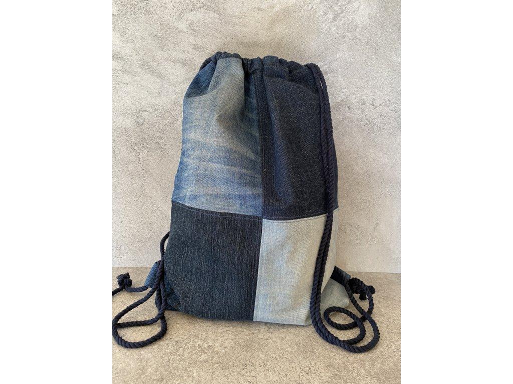 Párové recy batohy - malý