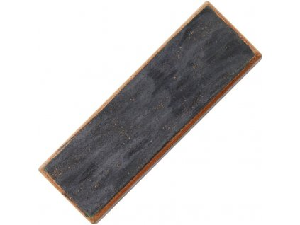 Bench Strop Loaded Leather 6in