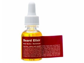 Olej na vousy RECIPE FOR MAN - Beard Elixir