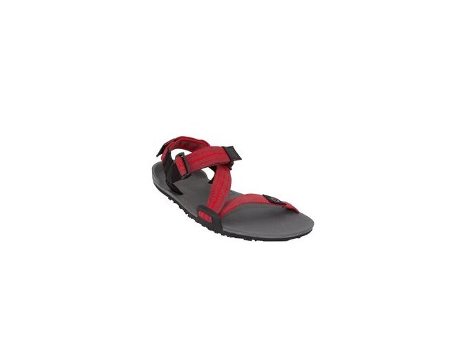 Xero Z trail youth red