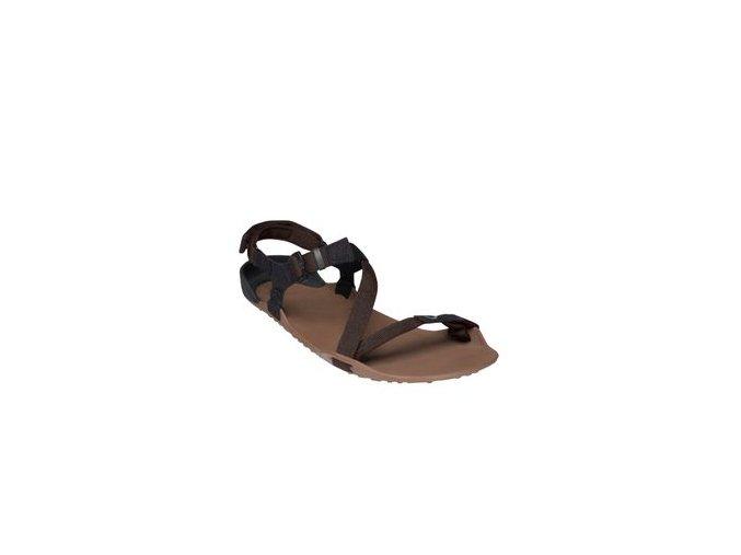 Xero Shoes Z trek M Moca Earth