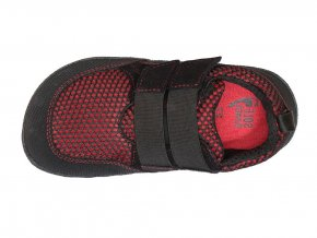 Sole Runner Puck Red Black Limited Edition