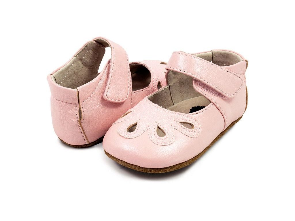 Livie & Luca Petal Light Pink