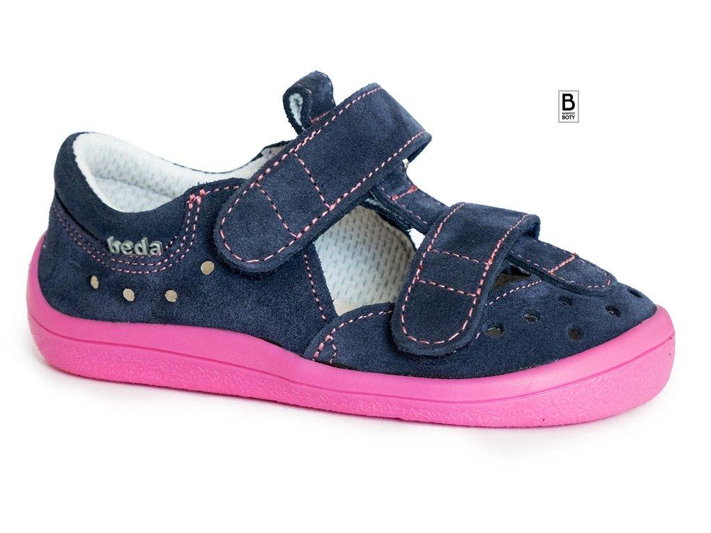 beda barefoot sandaly elisha