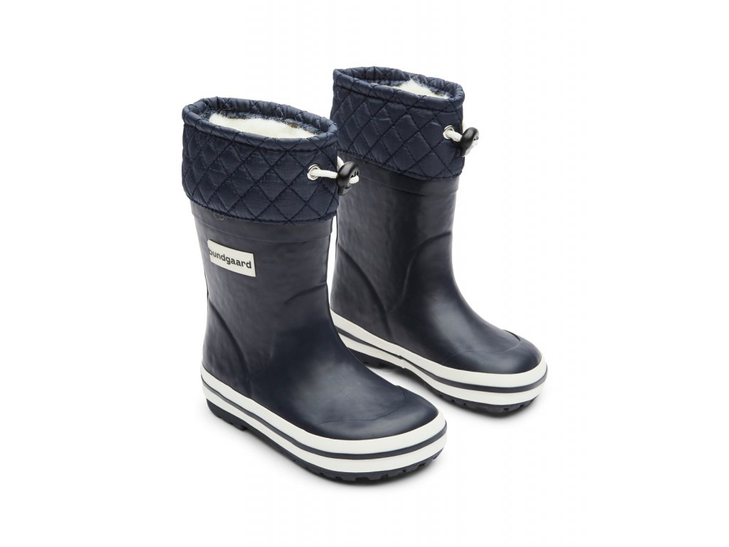 bundgaard sailor rubber boot warm