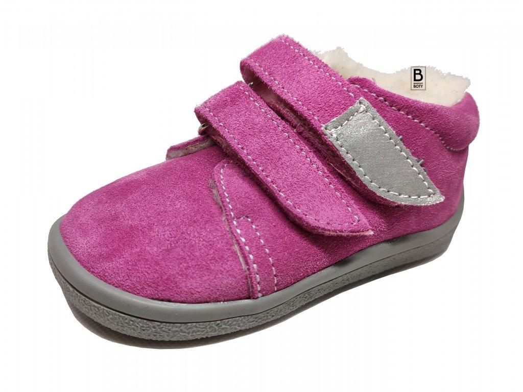 zimni beda barefoot rebecca