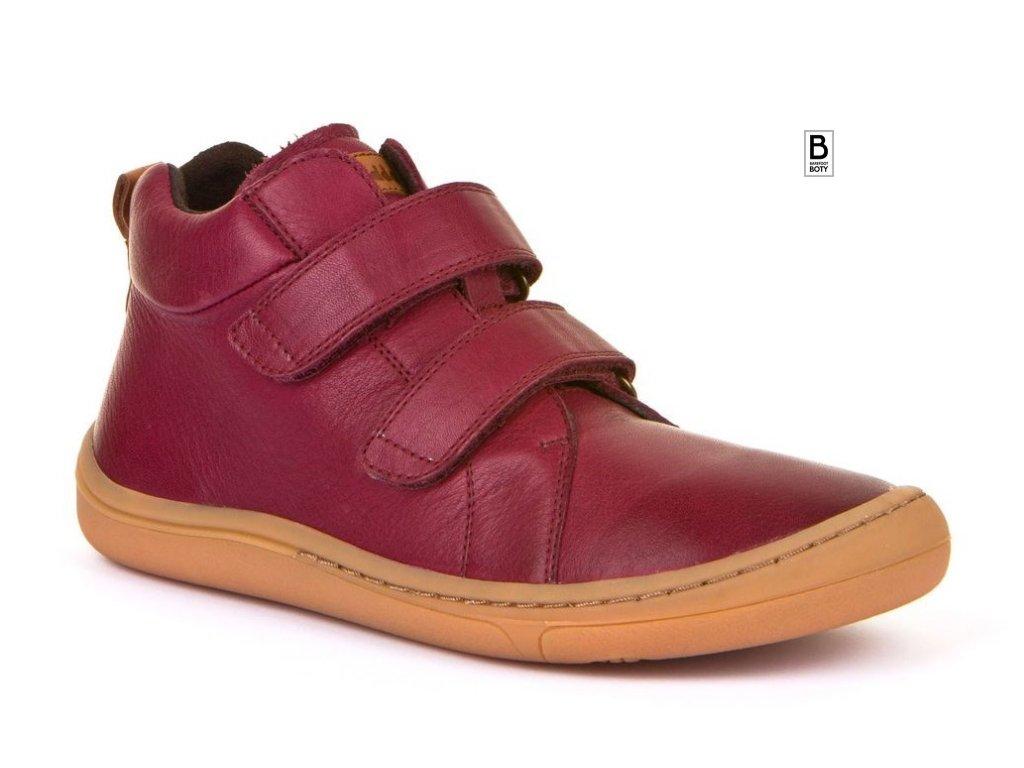 froddo barefoot kotnikove bordeaux 5