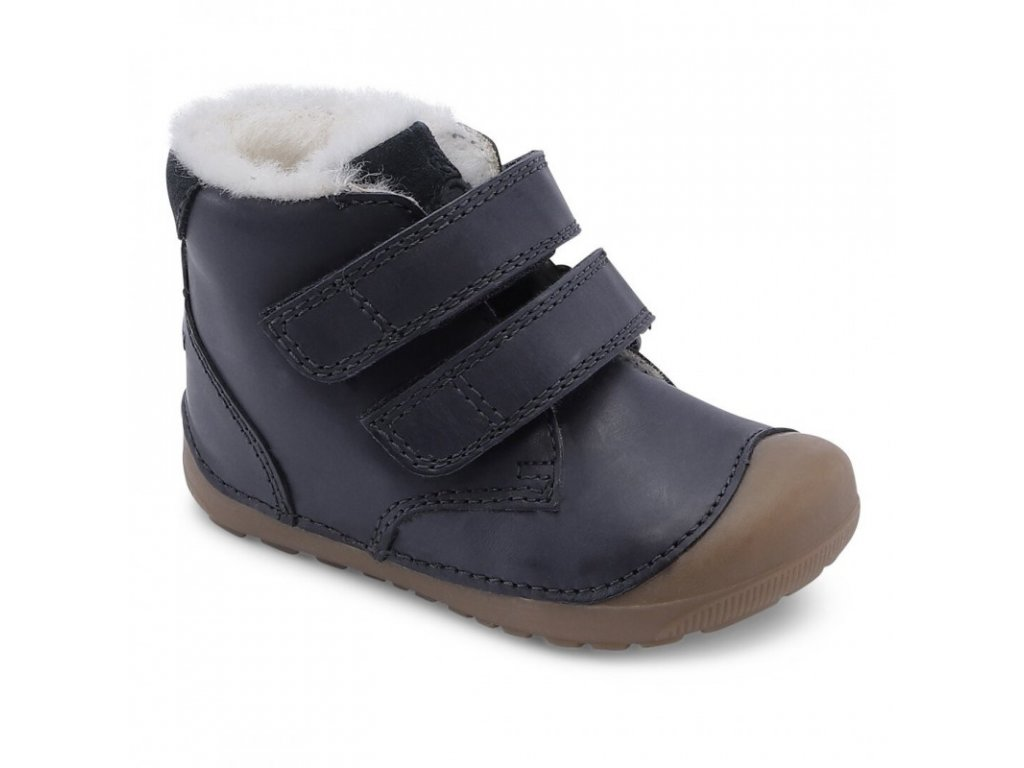bundgaard petit mid winter navy 1