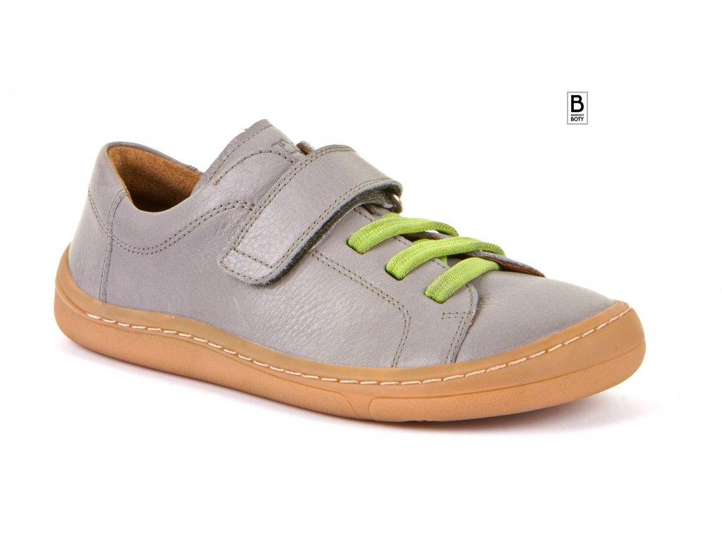 G3130175 3 01 Froddo polobotky light grey