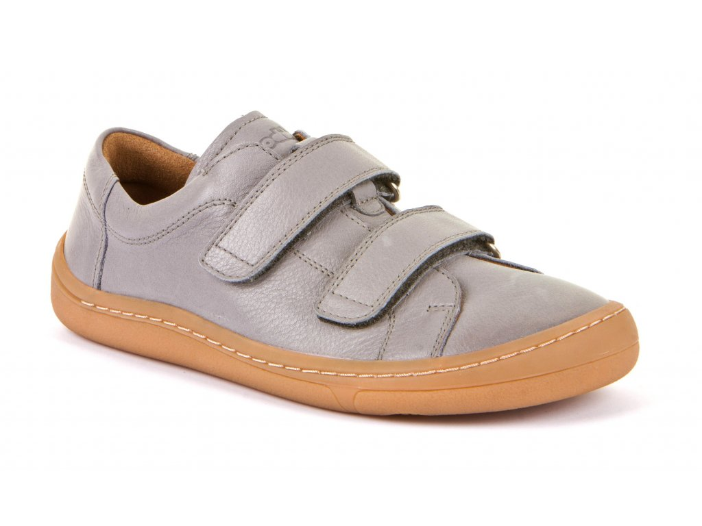 Froddo polobotky light grey 2