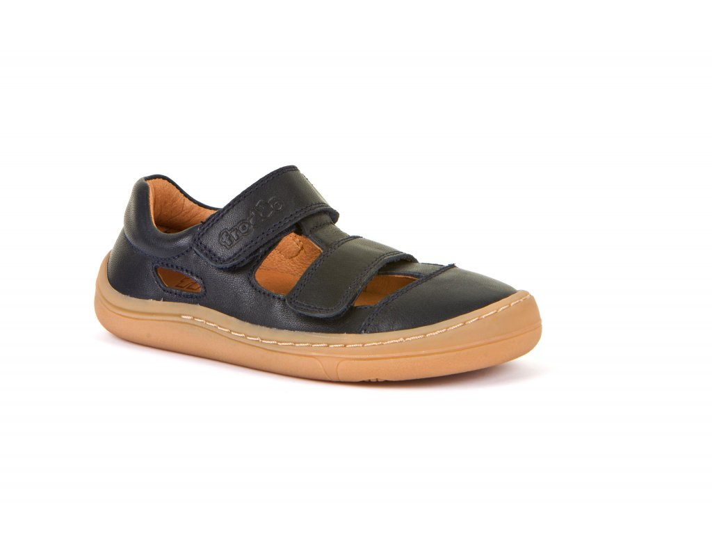G3150197 2 01 Froddo sandály dark blue
