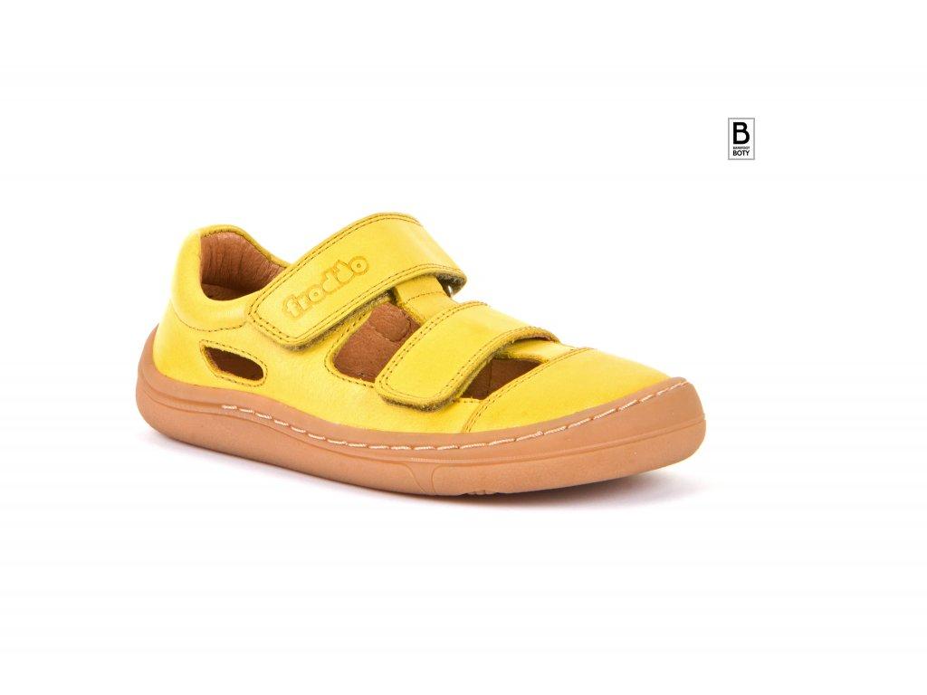 G3150197 6 Froddo sandály yellow