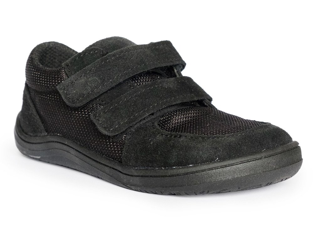 Baby bare Febo sneakers black 01