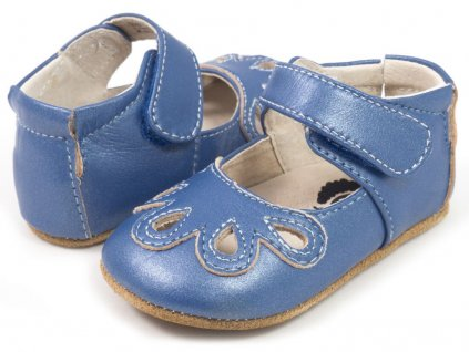 Livie & Luca Petal Cobalt Blue