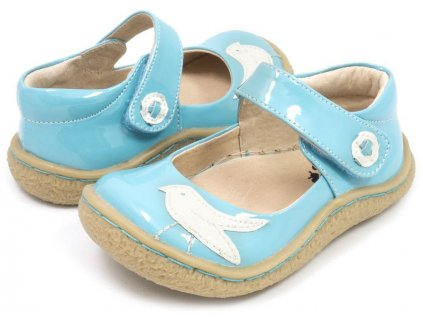Livie & Luca Pio Pio Sky Blue