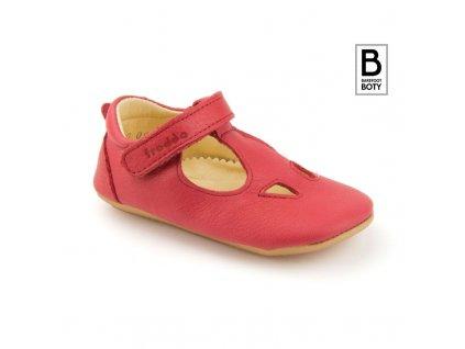 Froddo prewalkers sandálky red