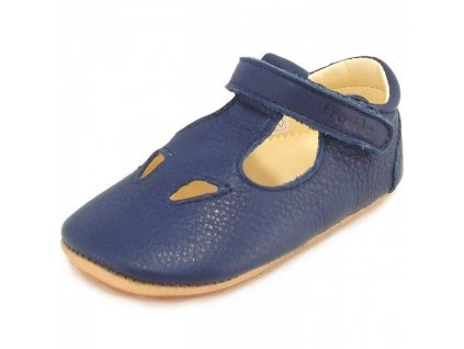 Froddo prewalkers sandálky dark blue