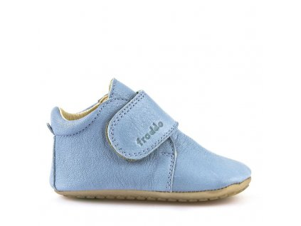Froddo prewalkers light blue