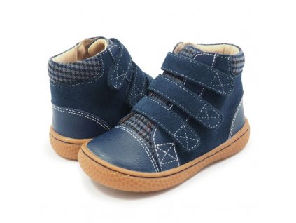 Livie & Luca Jamie Navy Blue