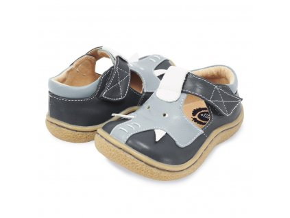 Livie Luca Elephant Gray