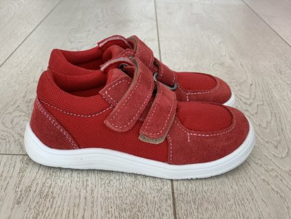 febo sneakers red