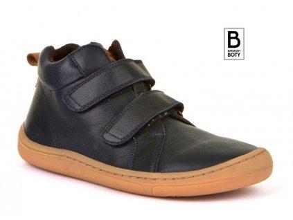 froddo barefoot kotnikove dark blue 5