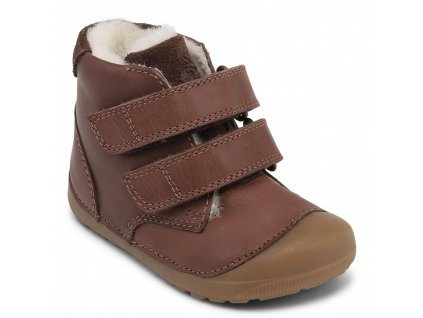bundgaard petit mid winter mink brown