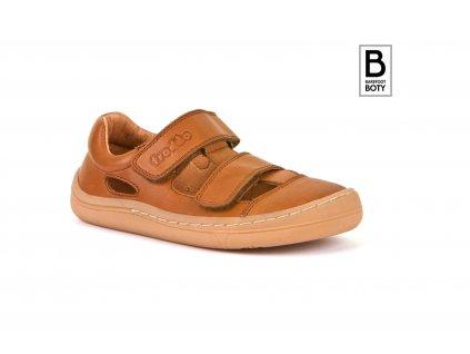 G3150197 Froddo sandály brown 2