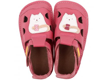 kozene barefoot sandaly nido kitty 1