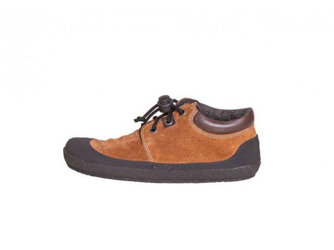 PAN brown/black