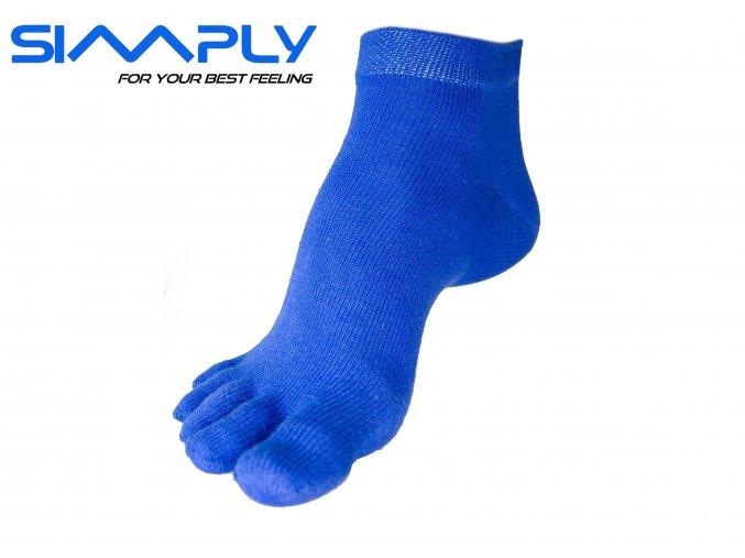 simply modré