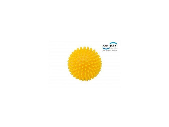 míček žlutý